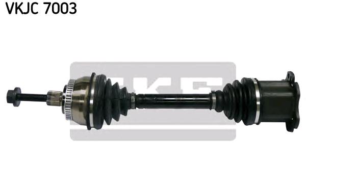 SKF Antriebswelle VKJC 7003