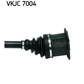 Ford Seat VW cardan SKF VKJC 7004 Arbre de transmission