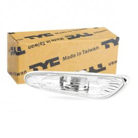 18-0400-21-9 TYC Crystal clear, Lateral Installation, without lamp base Indicator 18-0400-21-9 cheap