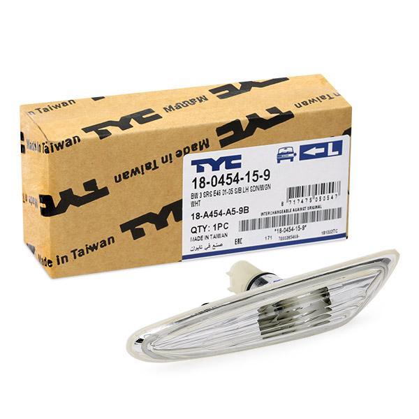 Blinkleuchte TYC 18-0454-15-9 Bewertungen