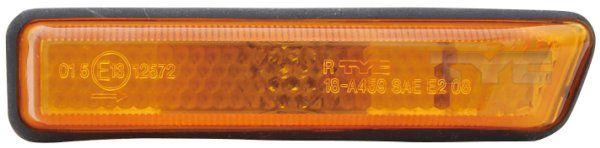 BMW X5 2010 Seitenmarkierungsleuchten - Original TYC 18-0459-05-9
