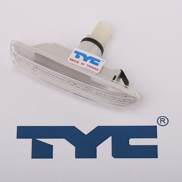TYC: Original Spiegelblinker 18-5353-15-2 ()