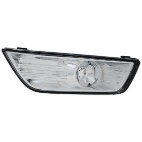 19-0707-01-2 TYC rechts, ohne Lampenträger Lampenart: H11 Nebelscheinwerfer 19-0707-01-2 günstig kaufen
