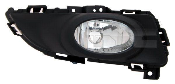 TYC Nebelscheinwerfer  19-0501-01-9