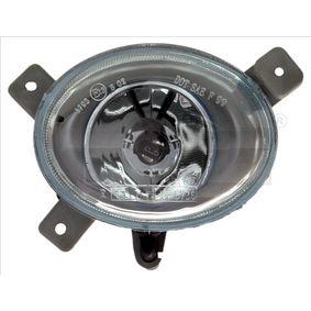 TYC   Nebelscheinwerfer 19-5735-05-9