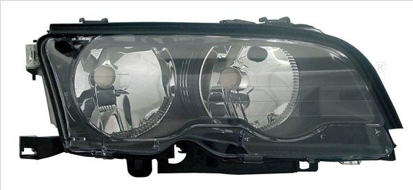 Original BMW Scheinwerfer Set 20-0013-01-2
