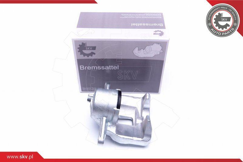 Original SUZUKI Bremssattel 44SKV151