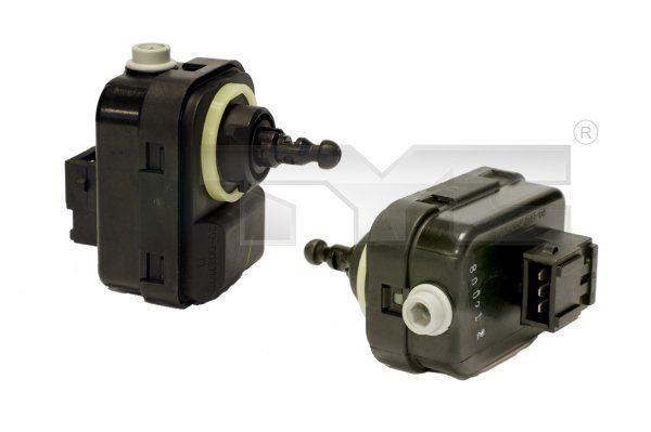 20-1027-MA-1 TYC Stellelement, Leuchtweiteregulierung 20-1027-MA-1 günstig kaufen