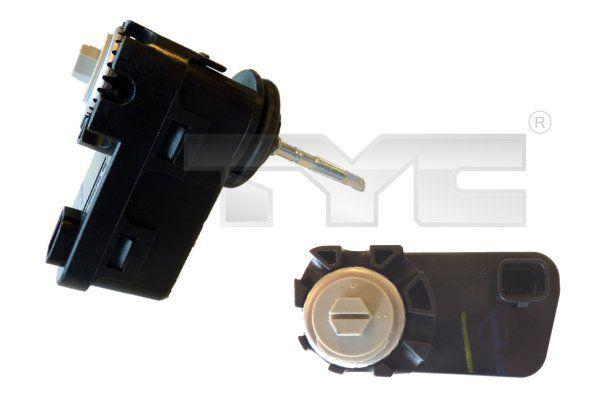 TYC: Original Leuchtweiteregulierung 20-11781-MA-1 ()