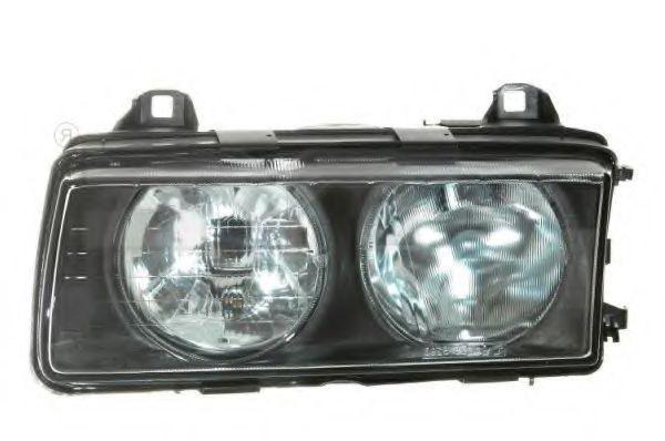 20-5294-08-2 TYC links, H7/H7, ohne Elektromotor Fahrzeugausstattung: für Fahrzeuge mit Leuchtweiteregelung (elektrisch), für Fahrzeuge mit Leuchtweiteregelung (mechanisch) Hauptscheinwerfer 20-5294-08-2 günstig kaufen