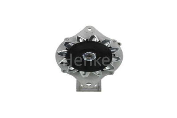 3113300 Henkel Parts 12V, 70A Rippenanzahl: 2 Generator 3113300 günstig kaufen