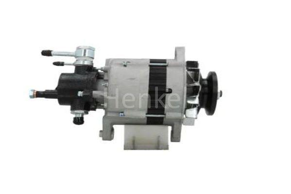 3113300 Alternator Henkel Parts in Original Qualität