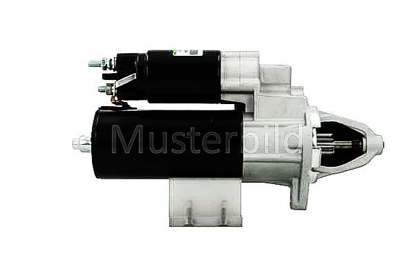 Henkel Parts Lichtmaschine 3115421