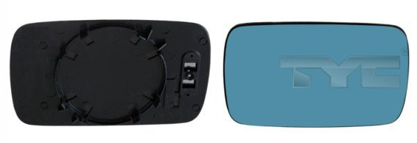 Außenspiegelglas TYC 303-0084-1