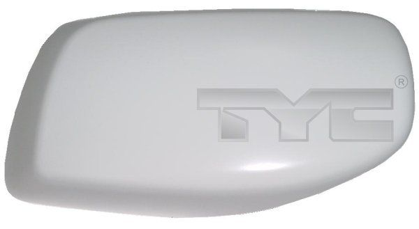 BMW 5 Series 2014 Wing mirror housing TYC 303-0089-2: Right, Primed