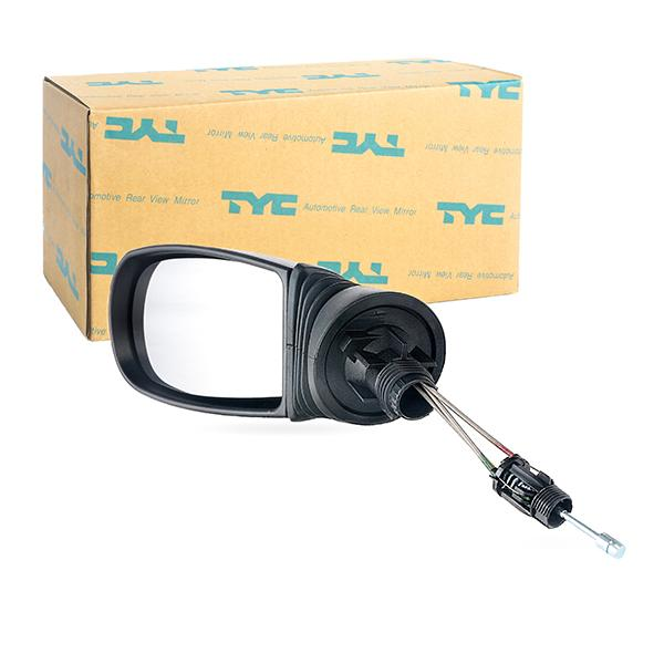 Buy Side view mirror TYC 309-0024