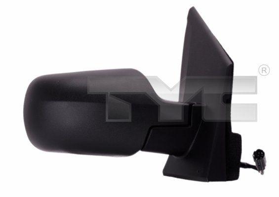 Kfz-Teile und Zubehör für Ford Fiesta Mk5 Bj 2008: Außenspiegel 310-0023