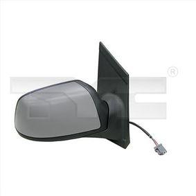 310-0082 TYC esquerda, com subcapa, elétrico, convexo, aquecível Retrovisor exterior 310-0082 comprar económica