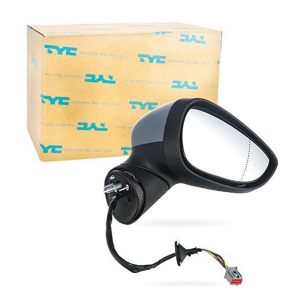 Acheter Rétroviseur TYC 310-0129 à tout moment