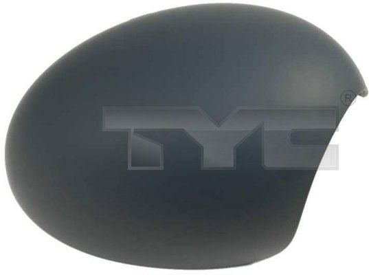 Buy original Cover outside mirror TYC 322-0008-2
