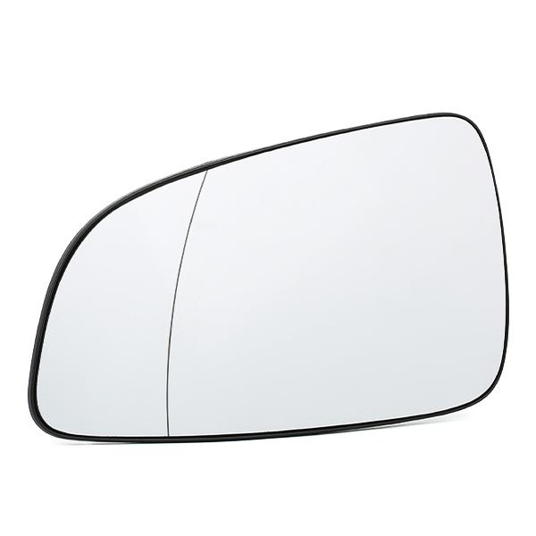 TYC | Spiegelglas, Außenspiegel 325-0060-1