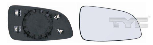 325-0060-1 Spiegelglas TYC - Markenprodukte billig
