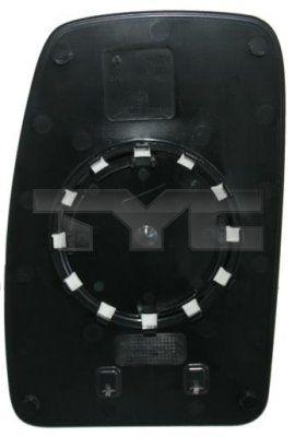 Rückspiegelglas TYC 325-0073-1