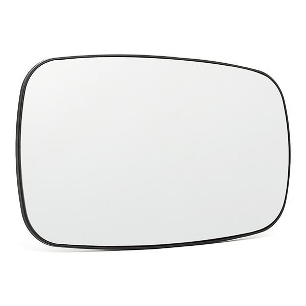 TYC   Spiegelglas, Außenspiegel 328-0101-1
