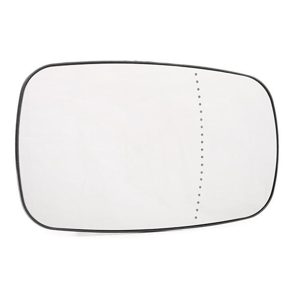TYC   Spiegelglas, Außenspiegel 328-0102-1