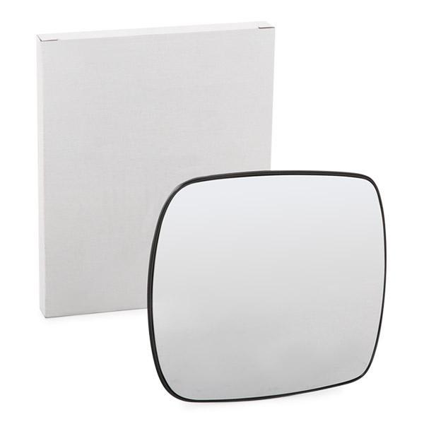 Rückspiegelglas TYC 328-0123-1