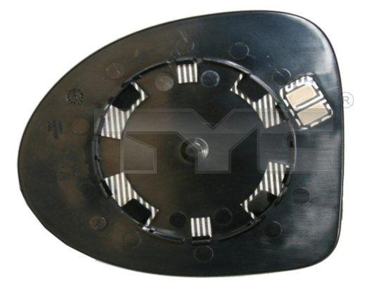 328-0131-1 TYC Spiegelglas, Außenspiegel Bewertung