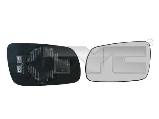332-0014-1 TYC links Spiegelglas, Außenspiegel 332-0014-1 günstig kaufen