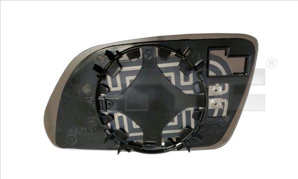 332-0020-1 TYC links Spiegelglas, Außenspiegel 332-0020-1 günstig kaufen