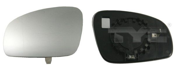 332-0032-1 TYC links Spiegelglas, Außenspiegel 332-0032-1 günstig kaufen