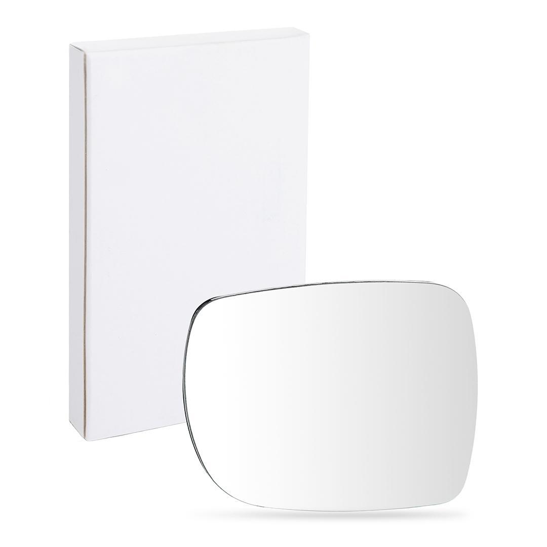 Vetro specchio 337-0013-1 TYC — Solo ricambi nuovi