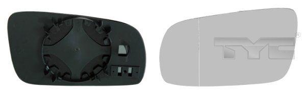 337-0014-1 Spiegelglas TYC - Markenprodukte billig