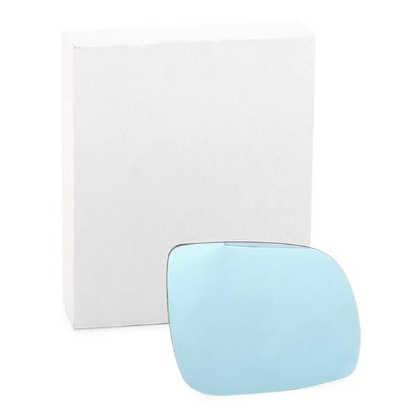 Original SEAT Spiegelglas 337-0015-1