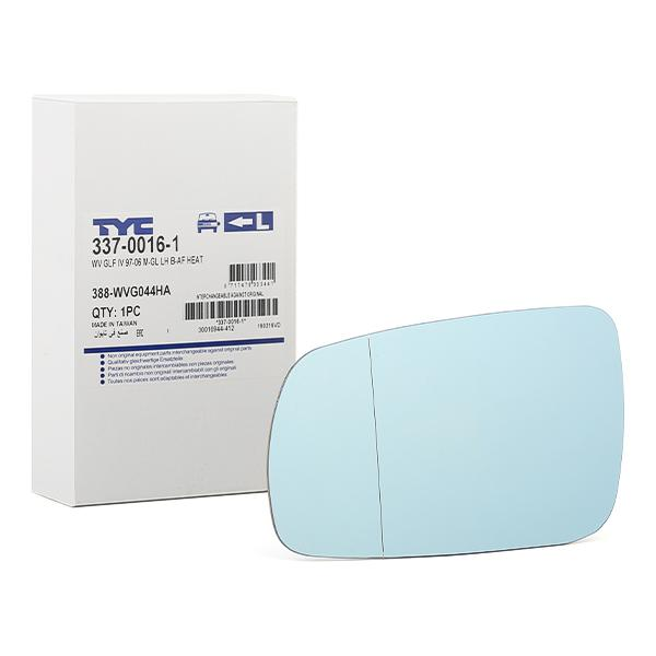 TYC: Original Autospiegel 337-0016-1 ()