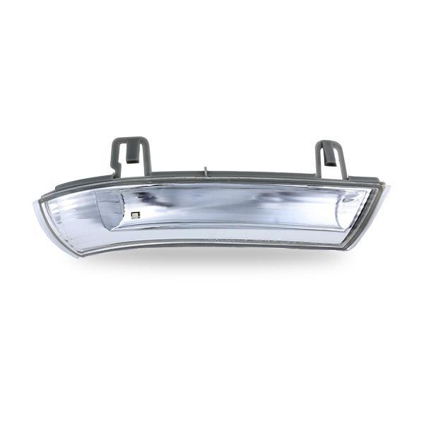 VW PASSAT 2020 Blinklicht - Original TYC 337-0093-3 Lampenart: LED