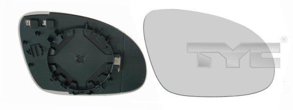 Acheter Miroir de verre TYC 337-0094-1 à tout moment