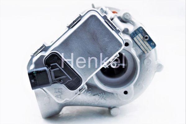 5113486R Henkel Parts Turbolader - online kaufen