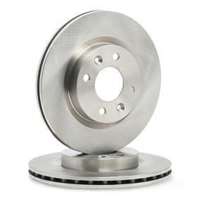 DDF1096 Bremsscheibe FERODO DDF1096C - Große Auswahl - stark reduziert