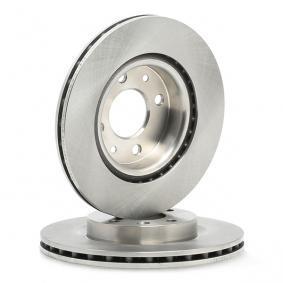 DDF1096 Bremsscheibe FERODO - Markenprodukte billig
