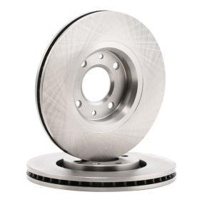 DDF1152 Disque de frein FERODO - Produits de marque bon marché