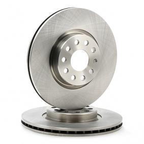 DDF1305 Discos de Freno FERODO DDF1305C - Gran selección — precio rebajado