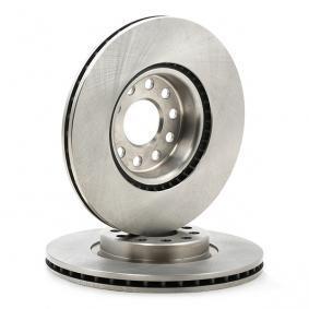 DDF1305 Disco de freno FERODO - Productos de marca económicos