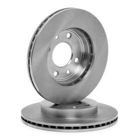 DDF158 Bremsscheibe FERODO - Markenprodukte billig