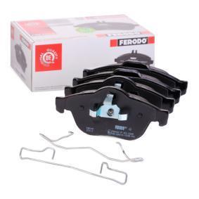 RENAULT LAGUNA Brake Pads Set Front 7701209809 7701208182 410607613R 8671016635