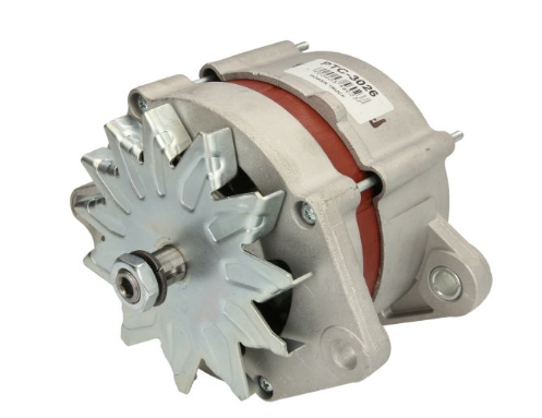 POWER TRUCK Lichtmaschine für SCANIA - Artikelnummer: PTC-3026
