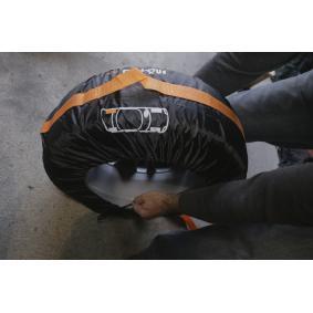 145 Reifentaschen-Set SNO-PRO Test